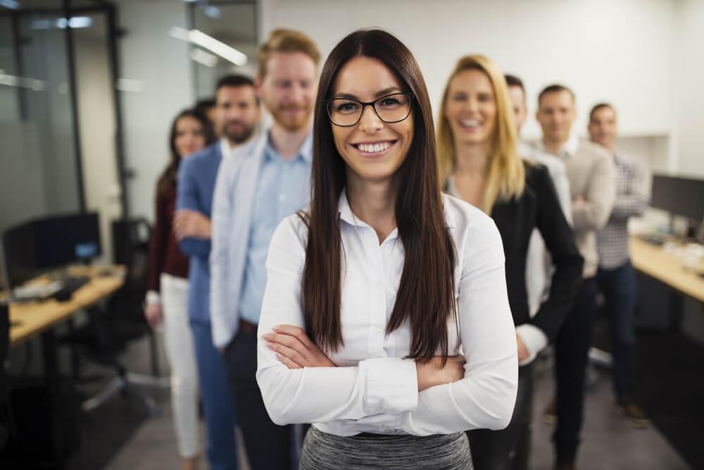 career advancement, leadership development, networking