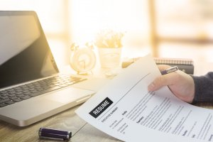 resume writing, job search, professional career coach