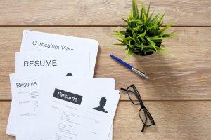 resume writing, job search, career advancement, career coach