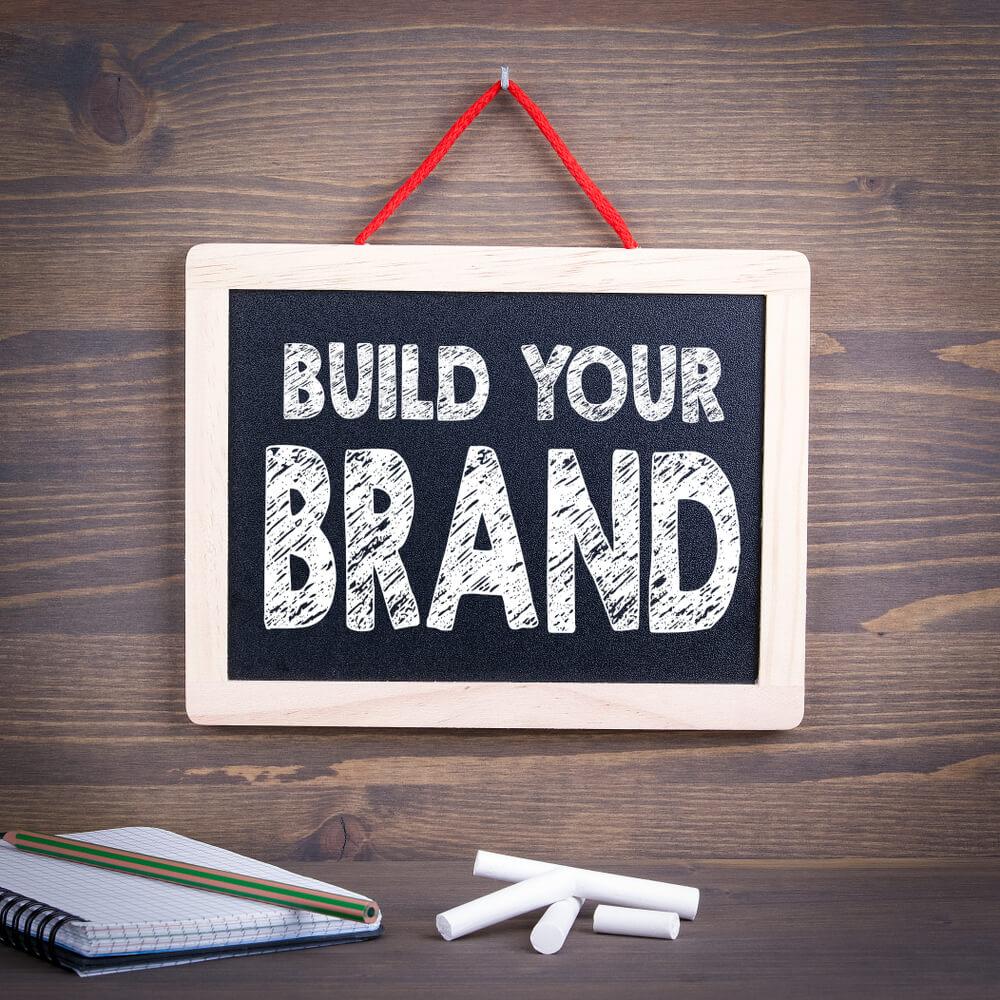 career brand, career advancement, job search