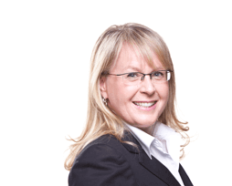 Joanne Loberg, BA, CMP, CEC