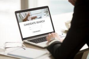 job search, resume writing, career advancement