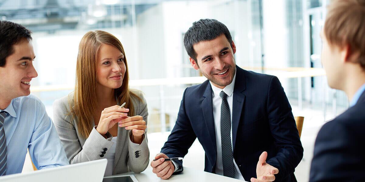 Job Interview Training